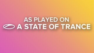 Fatum & Jes - Anything Can Happen [A State Of Trance 773]