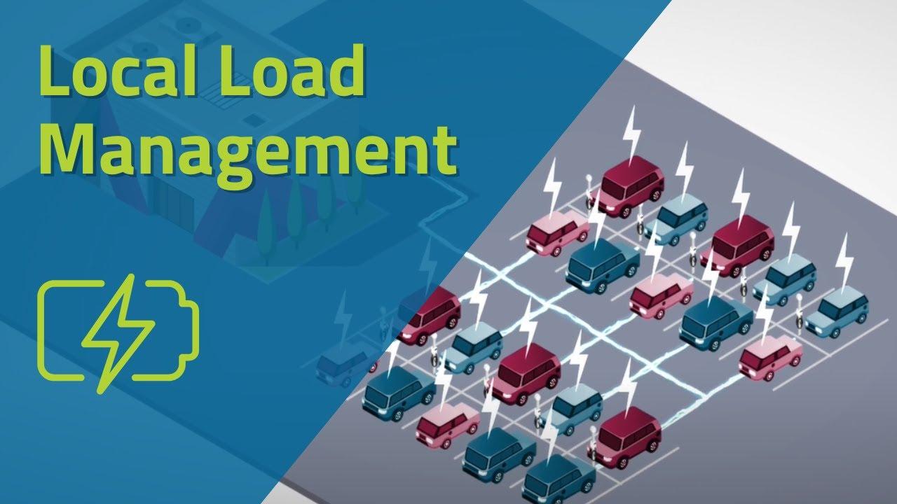 EvoCharge: Local Load Management (LLM)