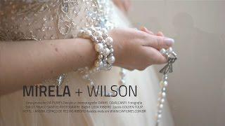 Trailer de Casamento - Mirela e Wilson