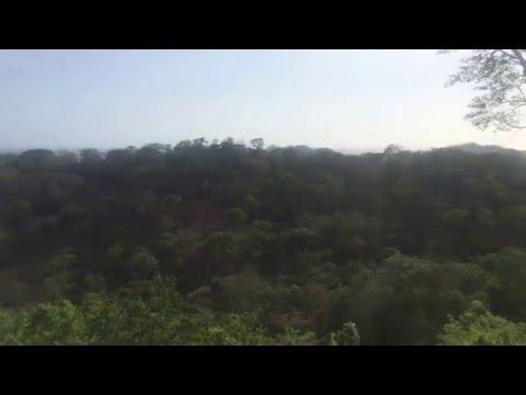 Panoramic Views Nestled in Nature