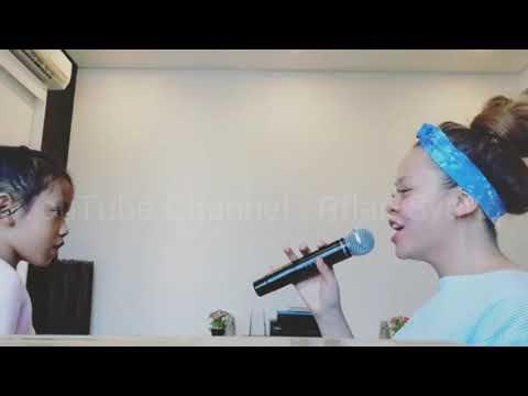 Semakin Siti Sarah High And Whistle Note May Recording