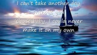 3 Doors Down- Here By Me Lyrics