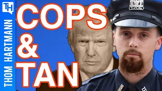 Voting Trump Out May Be The Best Way To Stop Police Violence (w/ Mark Pocan)