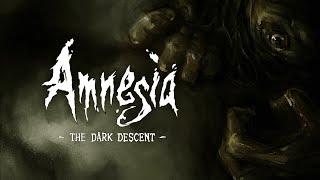 Amnesia: The Dark Descent video