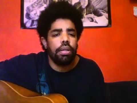 Heartbeats (The knife, Jose Gonzalez, cover)