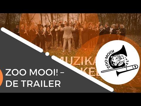 Trailer: Zoo Mooi! Ode aan Aleid Rensen