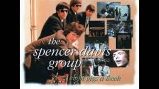 SPENCER DAVIS GROUP-Kansas City