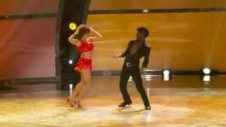 [SYTYCD S09 Top 20-2] Eliana Cyrus (Jive)