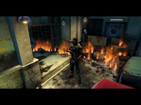 Resident Evil 3 Remake Intro (GTA V) - смотреть онлайн на