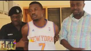 Kwaku Manu - Ooh Ghana police why!!!