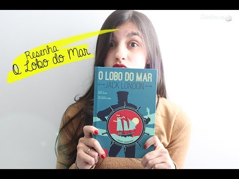 [Resenha] O Lobo do Mar