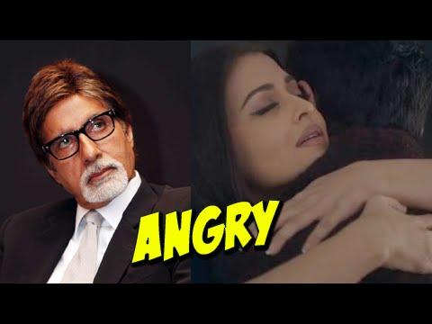 Rai bachchan aishwarya sex amitabh