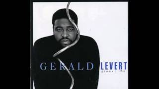 I'd Give Anything - Gerald Levert