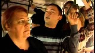 Духота в автобусі  Прикол, смішне відео, розіграші, жарти