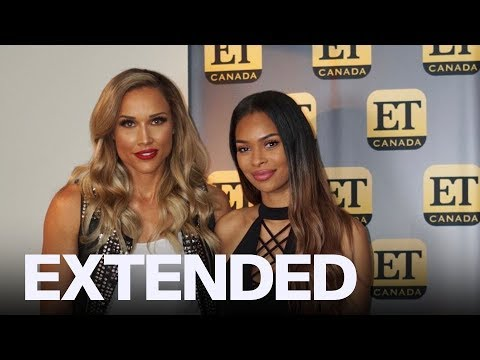 Lolo Jones Is Bringing Her Bible To 'Celebrity Big Brother' | EXTENDED