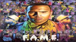 03 No BS - Chris Brown Feat. Kevin McCall