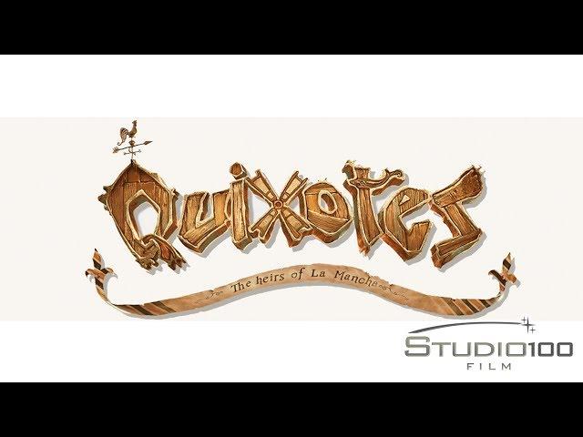 Quixotes Movie Teaser 1
