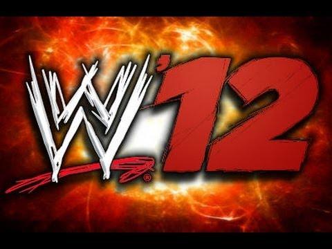 WWE  12 dostal launch trailer