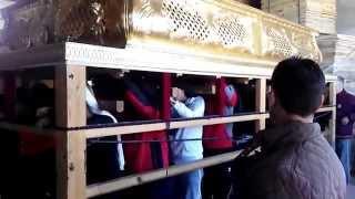 preview picture of video 'Primer ensayo a Costal de  El Descendimiento  de Requena'