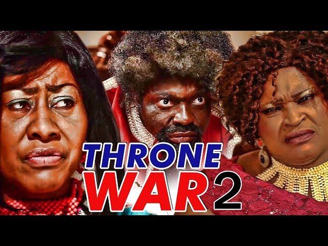 Throne War (Part 2)