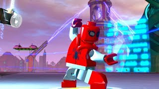 lego marvel superheroes 2 how to unlock venom 2099 - Free