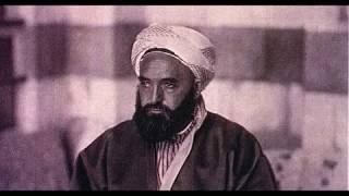 [Audio] Émir Abd el Kader : Le Livre des Haltes - Kitâb al-Mawâqif, Sur la divinité et Ses attributs