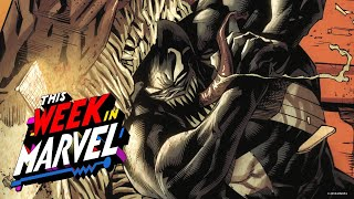 Just how complex of a character is Venom? | This Week In Marvel