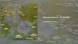 Missa pro defunctis