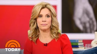 NFL Reporter Opens Up About Life-Threatening Heart Scare At Work | TODAY