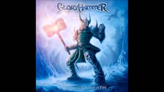 Gloryhammer - Quest For The Hammer Of Glory