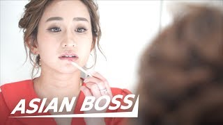 Meet The Number 1 Hostess In Japan | ASIAN BOSS