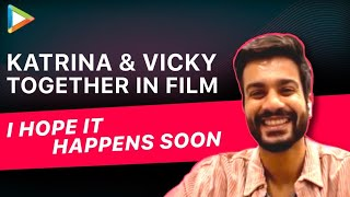 """Sunny Kaushal: """"Whenever I FIGHT with Vicky Kaushal the most common reason is...""""