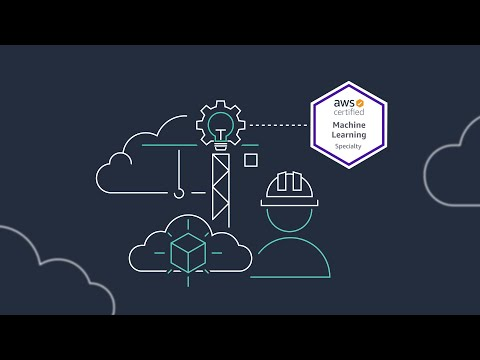 AWS Certified Machine Learning - Specialty - YouTube