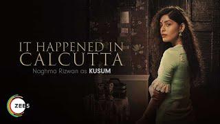 It Happened In Calcutta Trailer