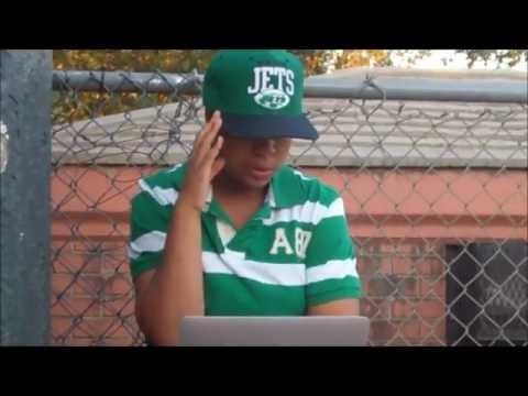 Izzy - Headlines Remix [OFFICIAL VIDEO]