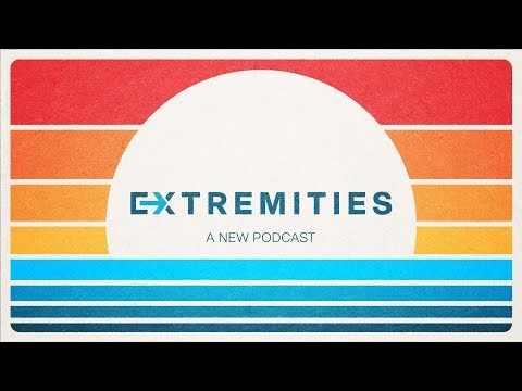 Extremities: A New Scripted Podcast from Wendover