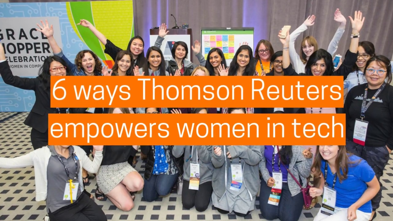 Thomson Reuters: Life | LinkedIn