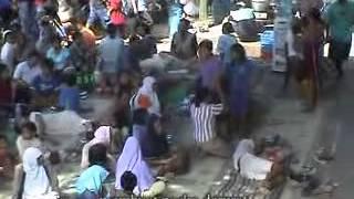Dokumentasi Gempa Jogja 27 Mei 2006 Jogokariyan Part 1