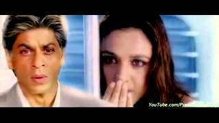 Tere Liye   Veer Zaara HD INDIAN LOVE SONG   Video Dailymotion