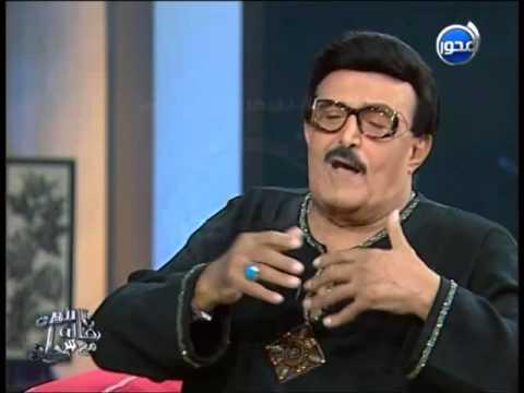 ذكريات سمير غانم الكوميدية مع شعبان عبد الرحيم