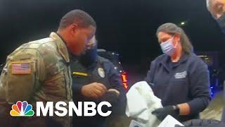 Joe: 'Why Do We Keep Seeing Videos Like This?' | Morning Joe | MSNBC
