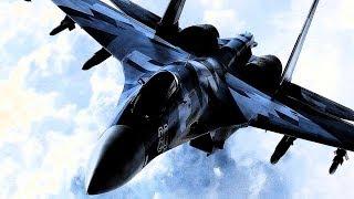 Калининград: ОБЛОМ ЗАПАДА! Зачем Россия перебрасывает Су-27 и Су-35