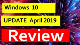 windows 10 may 2019 update version 1903 hindi - TH-Clip