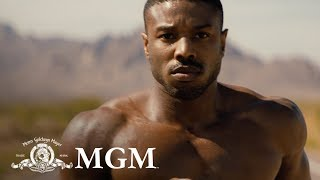 Creed II - Official Trailer 2
