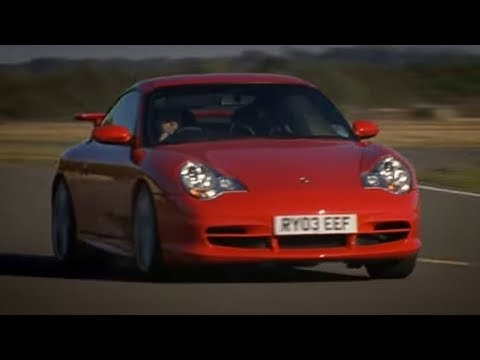 Porsche GT3 Review | Top Gear