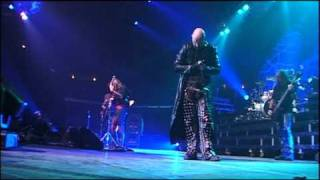 Judas Priest-Diamonds & Rust (live)