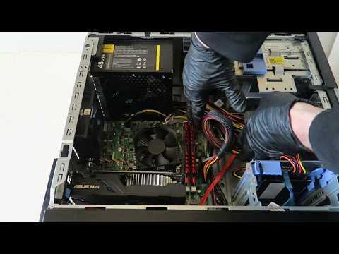 Dell Optiplex 390 Gaming Upgrade SSD Video Card RAM PSU