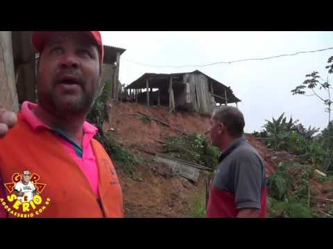 Casas no Morro do Barnabés estão condenadas
