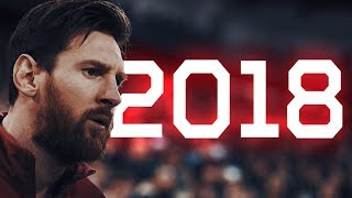Lionel Messi 2018 ● Runs & Dribbling Skills | HD