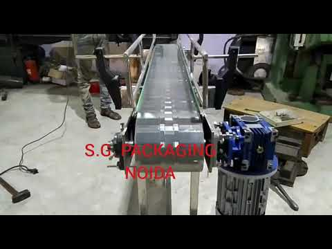 Automatic Socket Belt Conveyor